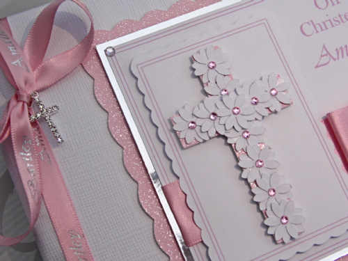 Christening Guest Books